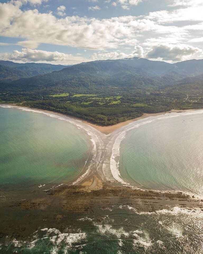 playas en costa rica
