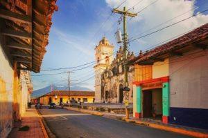 nicaragua viajar