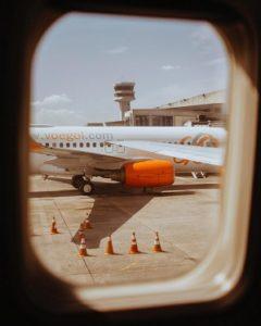 Consejos para viajar en aviononsejos para viajar en avion