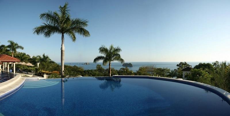 hotel manuel antonio en costa rica