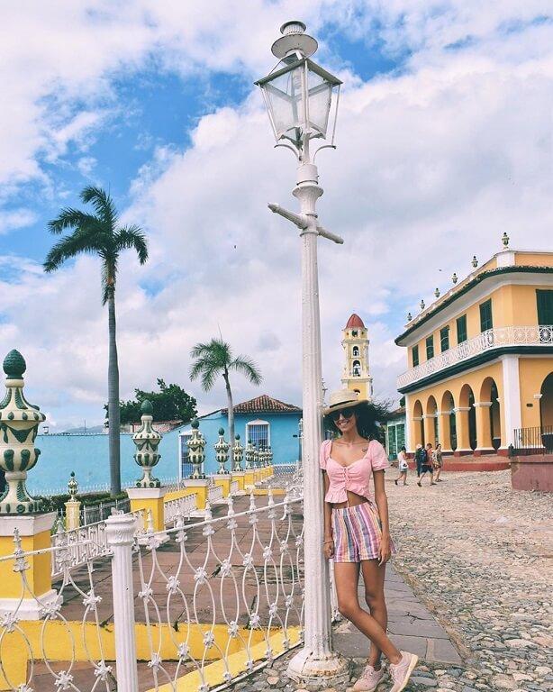 que ver en trinidad cuba