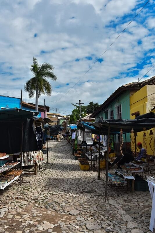 qué ver en Trinidad