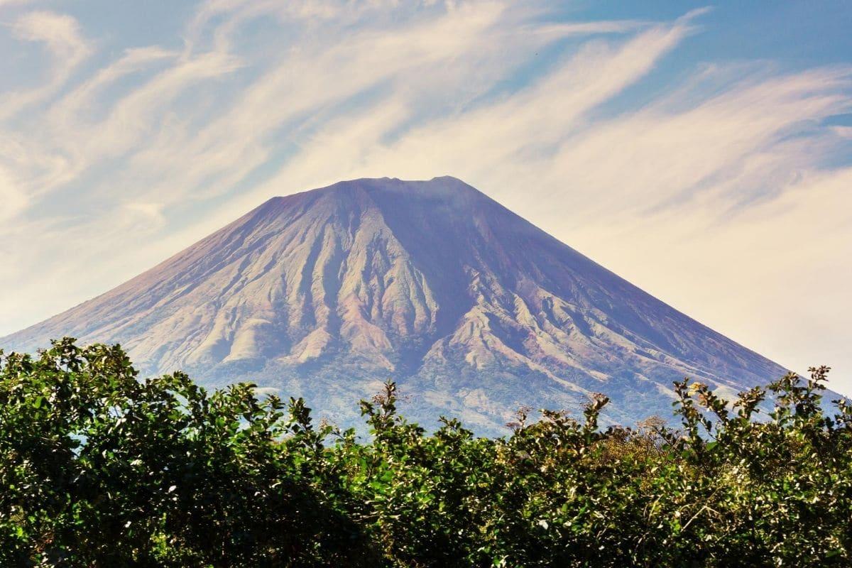 nicaragua volcanes
